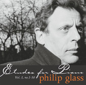 Philip Glass - Live in Concert