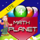 Math Planet Lite Icon